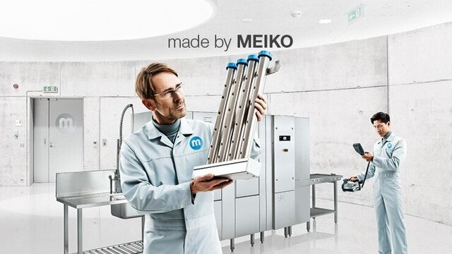MEIKO Products